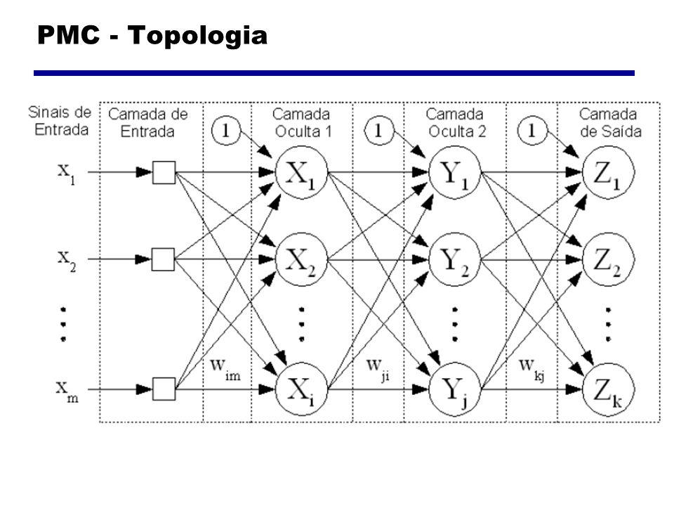PMC - Topologia