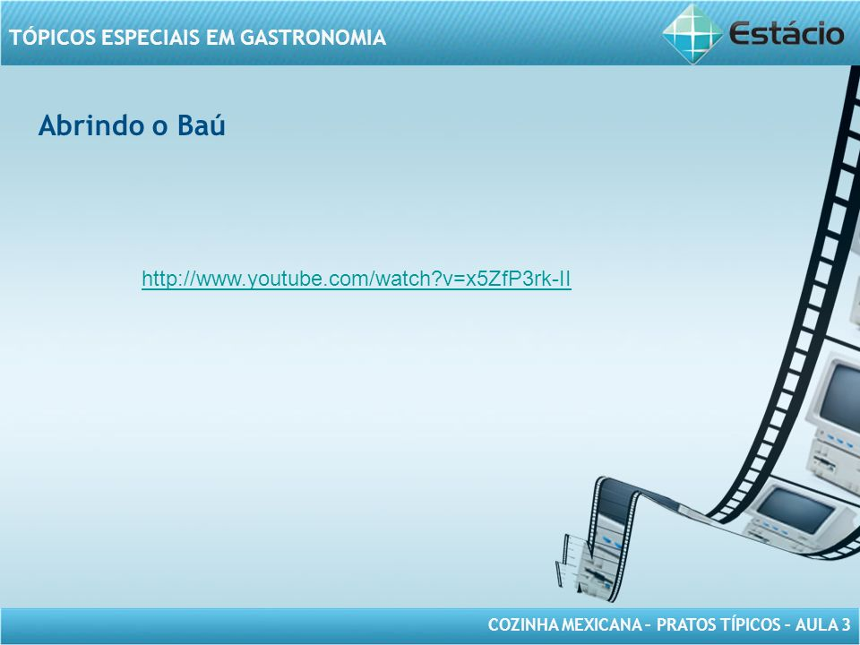Abrindo o Baú http://www.youtube.com/watch v=x5ZfP3rk-II