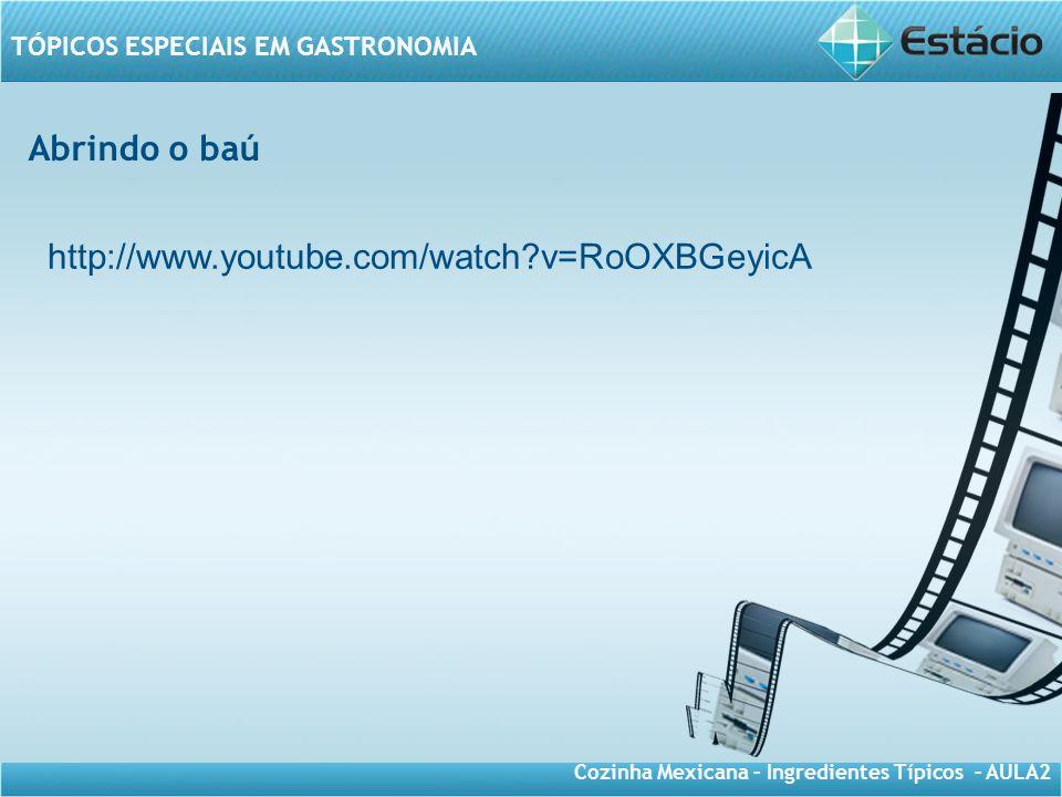 Abrindo o baú http://www.youtube.com/watch v=RoOXBGeyicA
