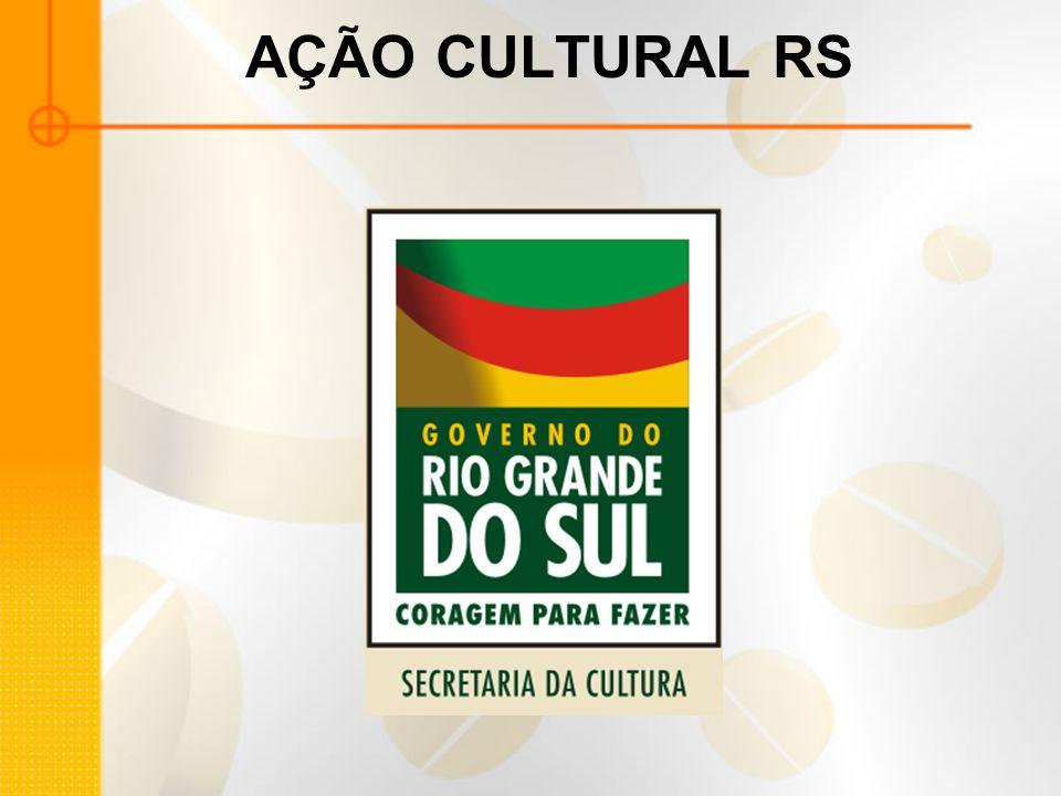AÇÃO CULTURAL RS