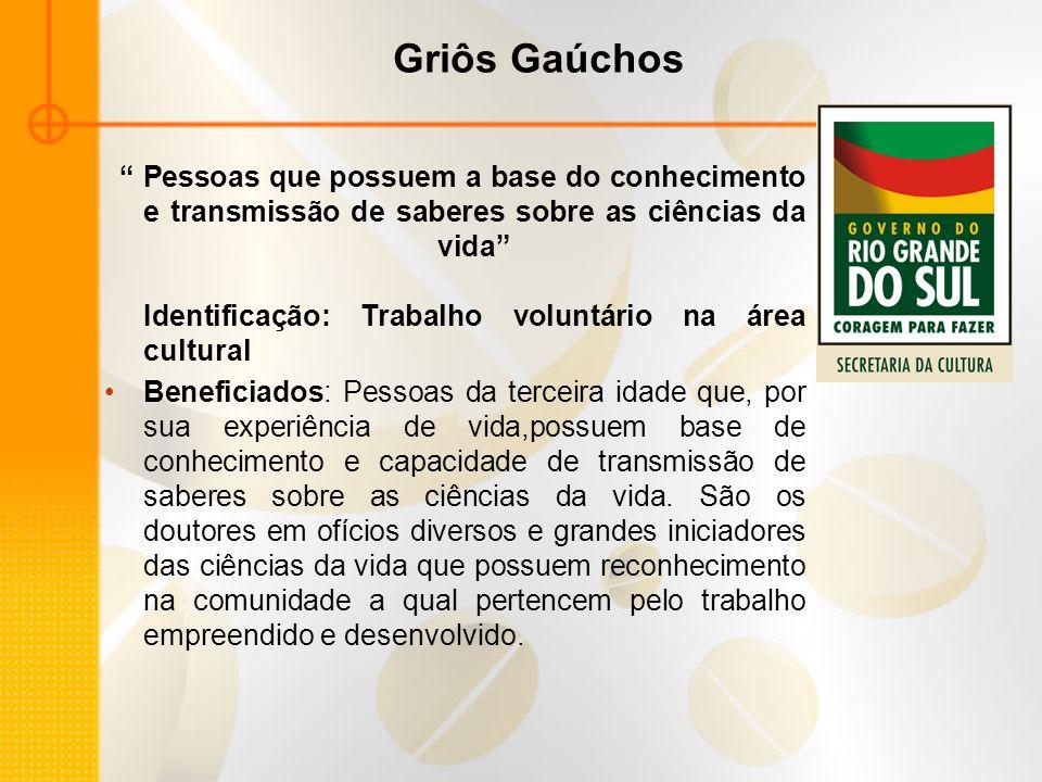 Griôs Gaúchos