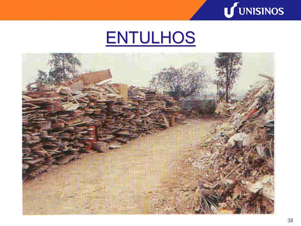 ENTULHOS