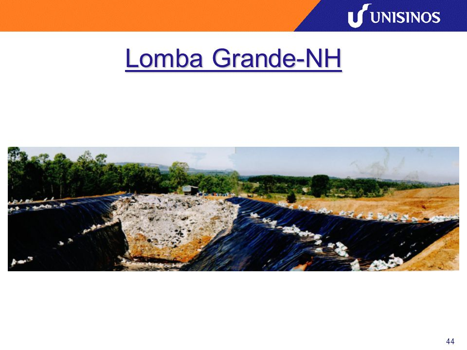Lomba Grande-NH