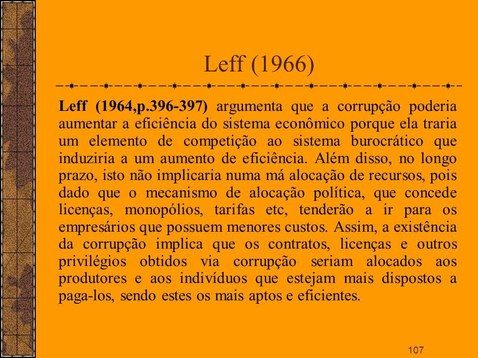 Leff (1966)