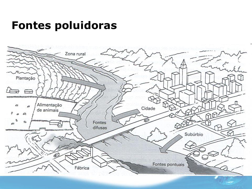 Fontes poluidoras