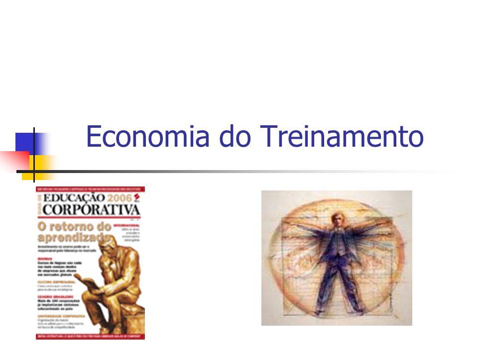 Economia do Treinamento