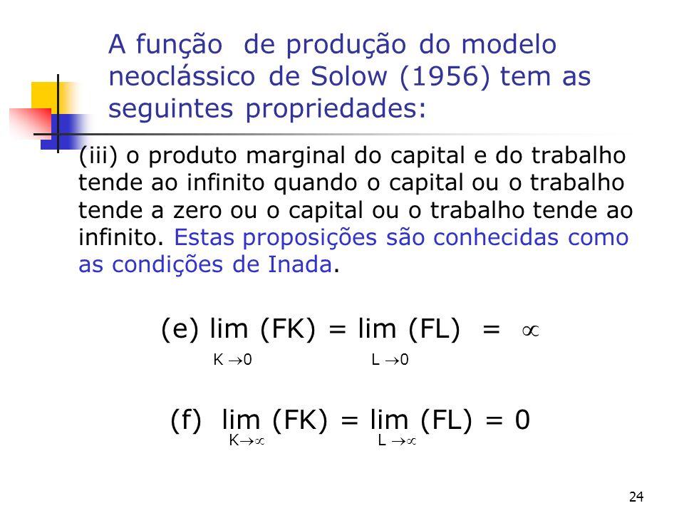 (e) lim (FK) = lim (FL) = 