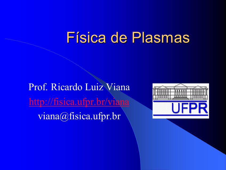 Prof. Ricardo Luiz Viana