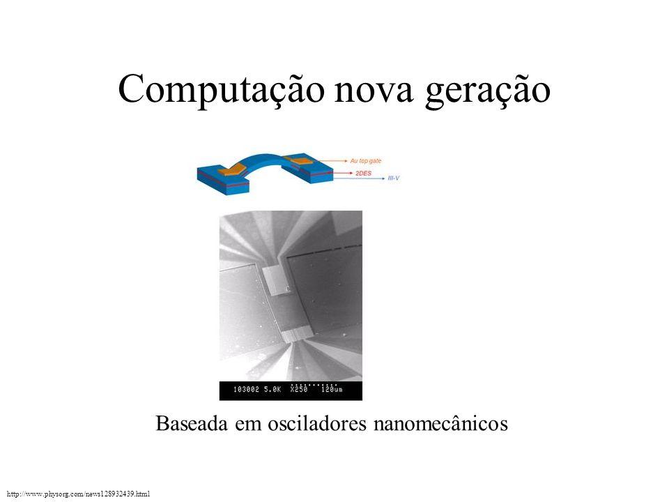 Computação nova geração