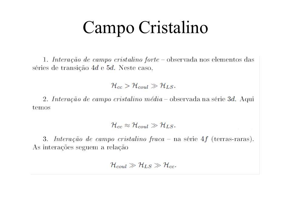 Campo Cristalino