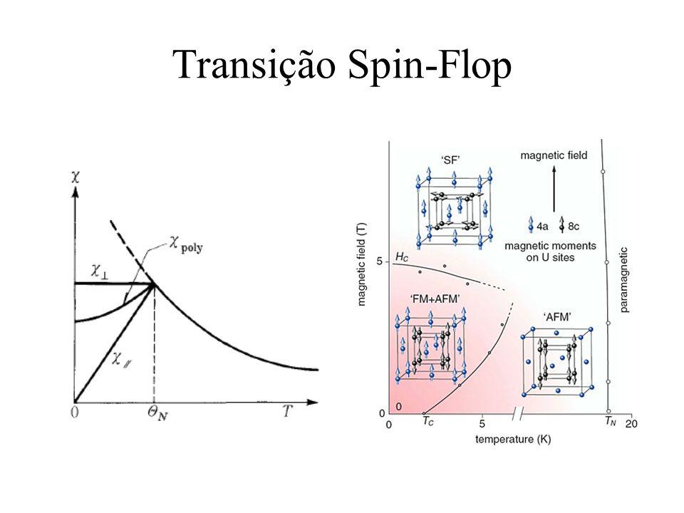 Transição Spin-Flop