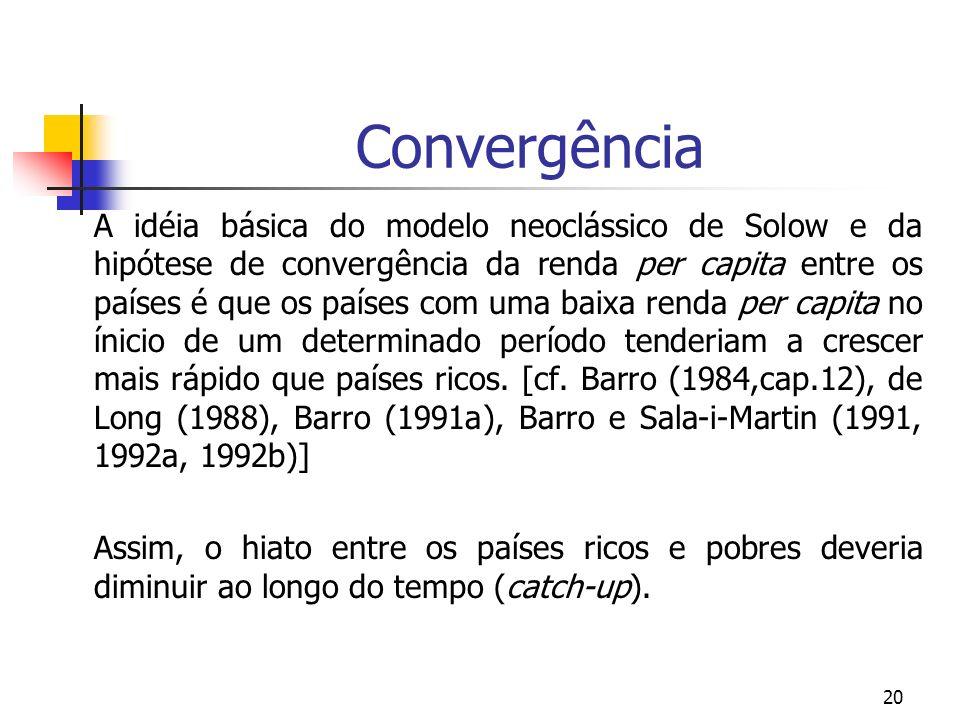 Convergência
