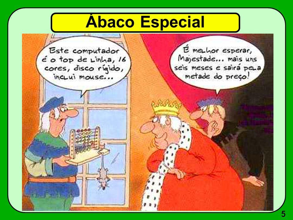 Ábaco Especial