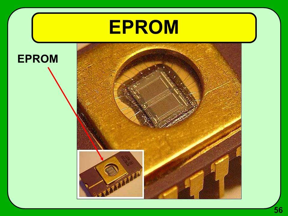 EPROM EPROM