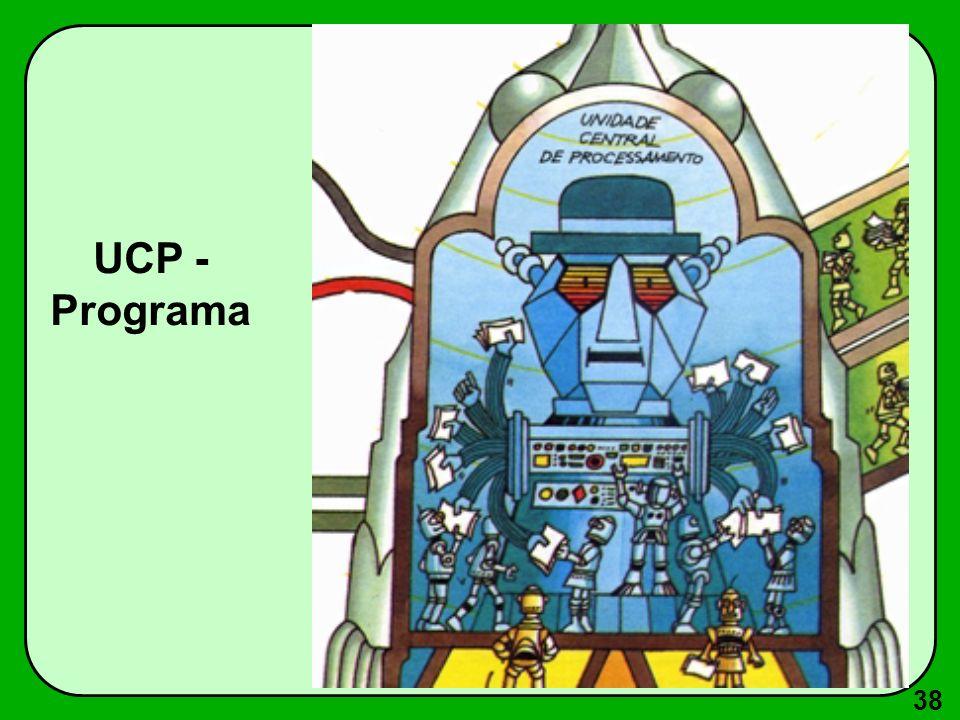 UCP - Programa