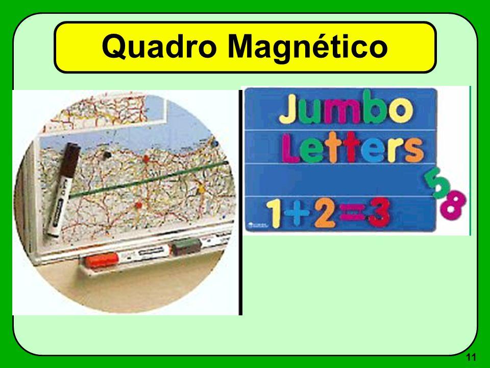Quadro Magnético