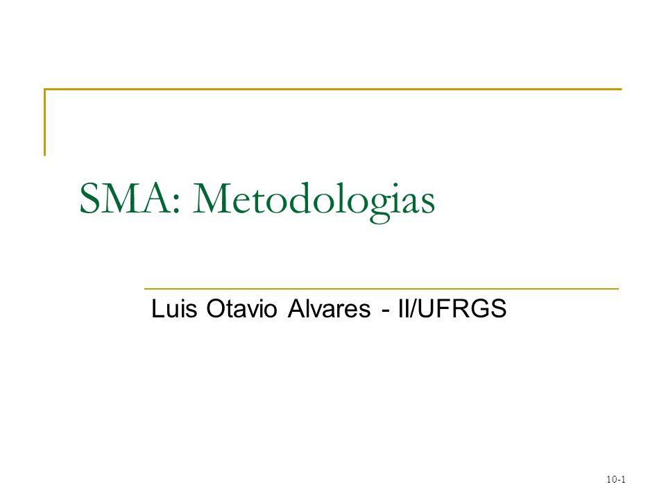 Luis Otavio Alvares - II/UFRGS