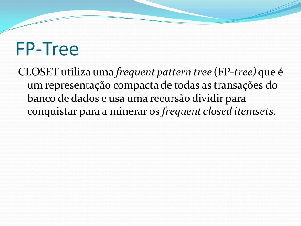 FP-Tree