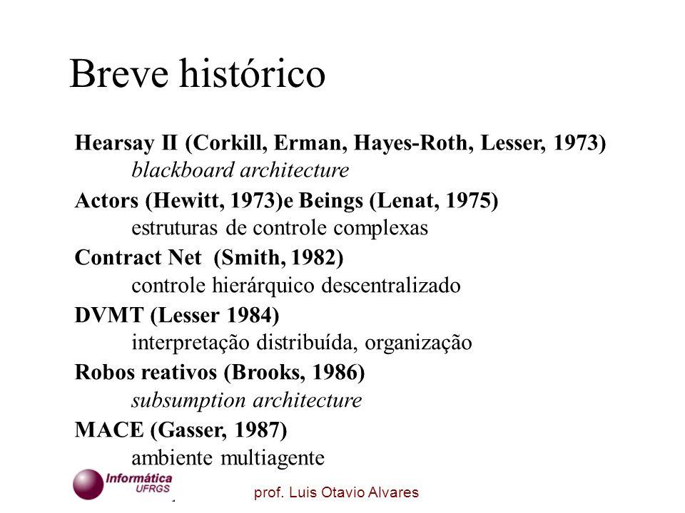 prof. Luis Otavio Alvares