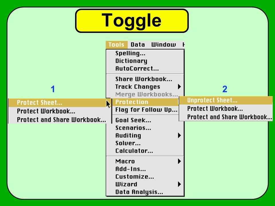 Toggle 1 2