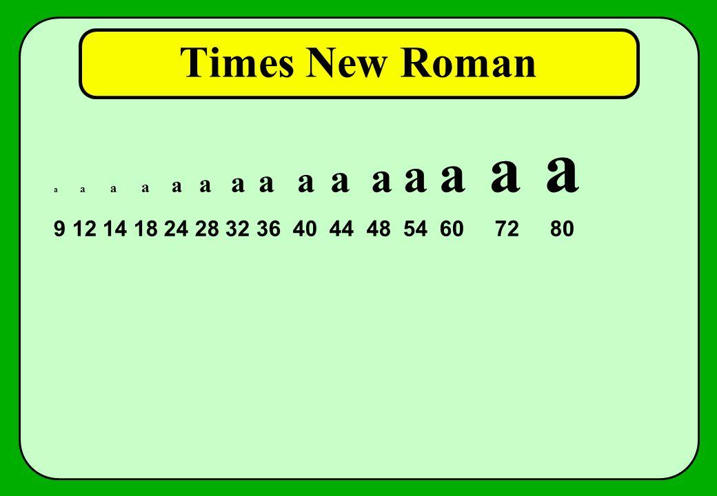 Times New Roman a a a a a a a a a a a a a a a.