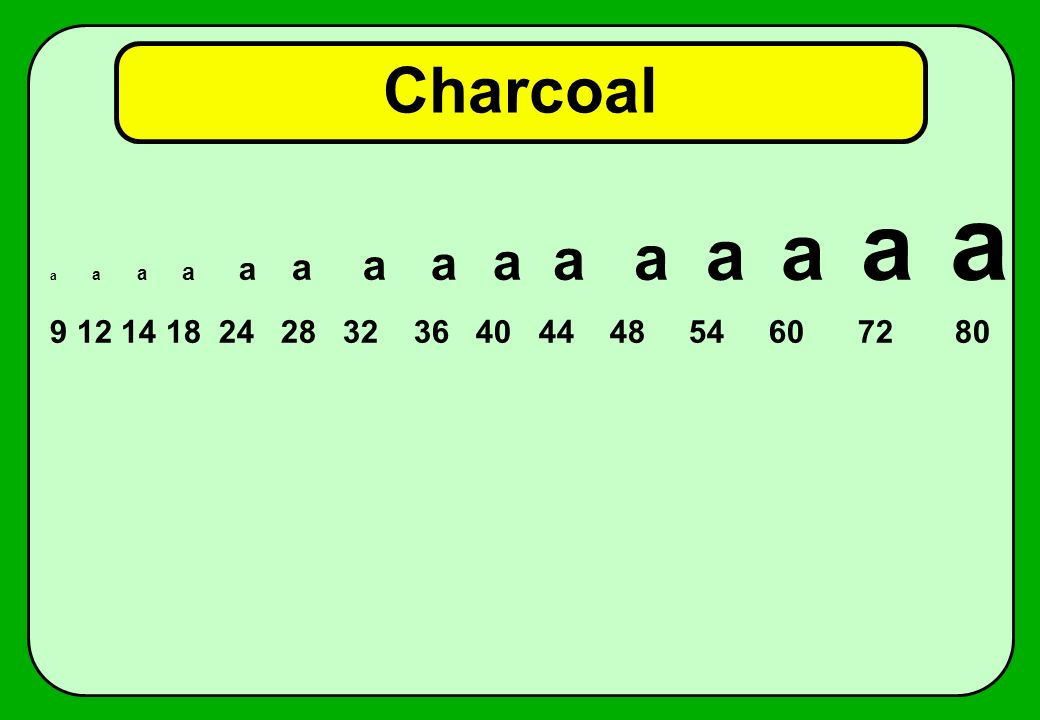 Charcoal a a a a a a a a a a a a a a a.