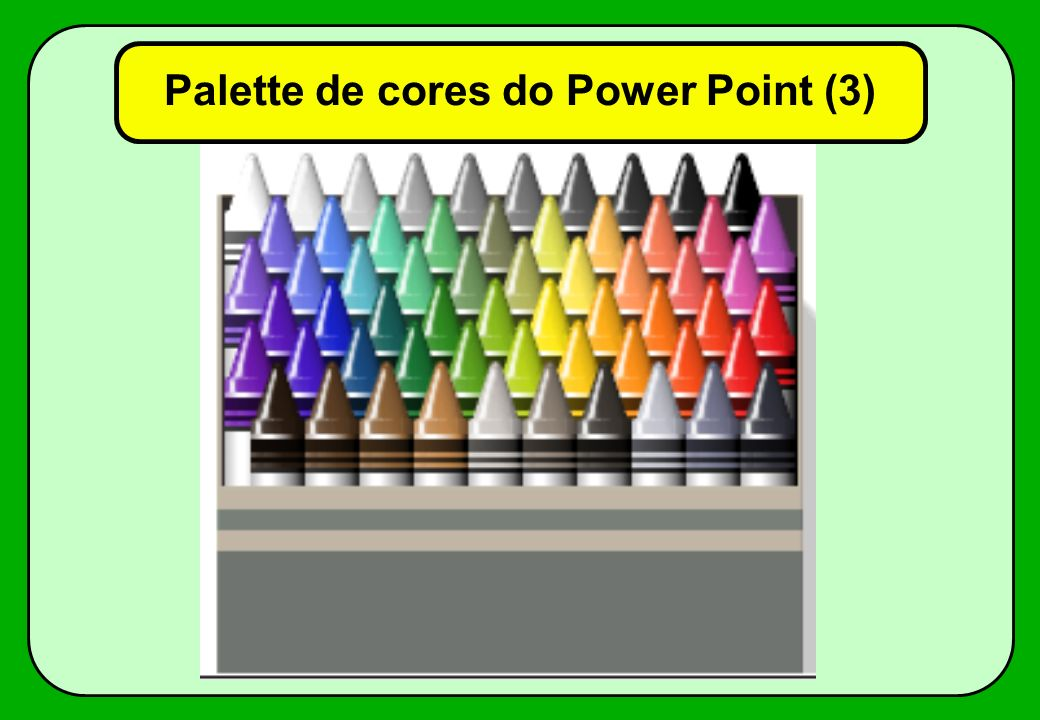 Palette de cores do Power Point (3)