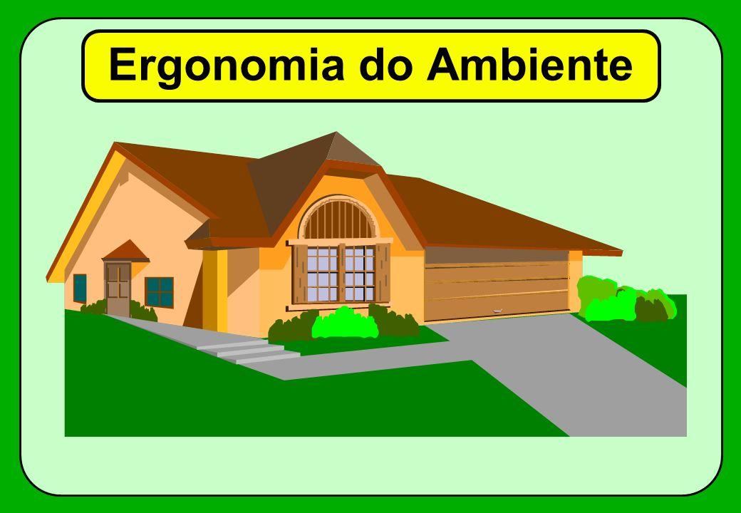 Ergonomia do Ambiente