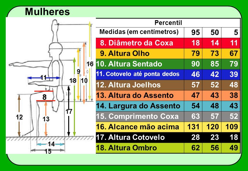 Medidas (em centímetros)