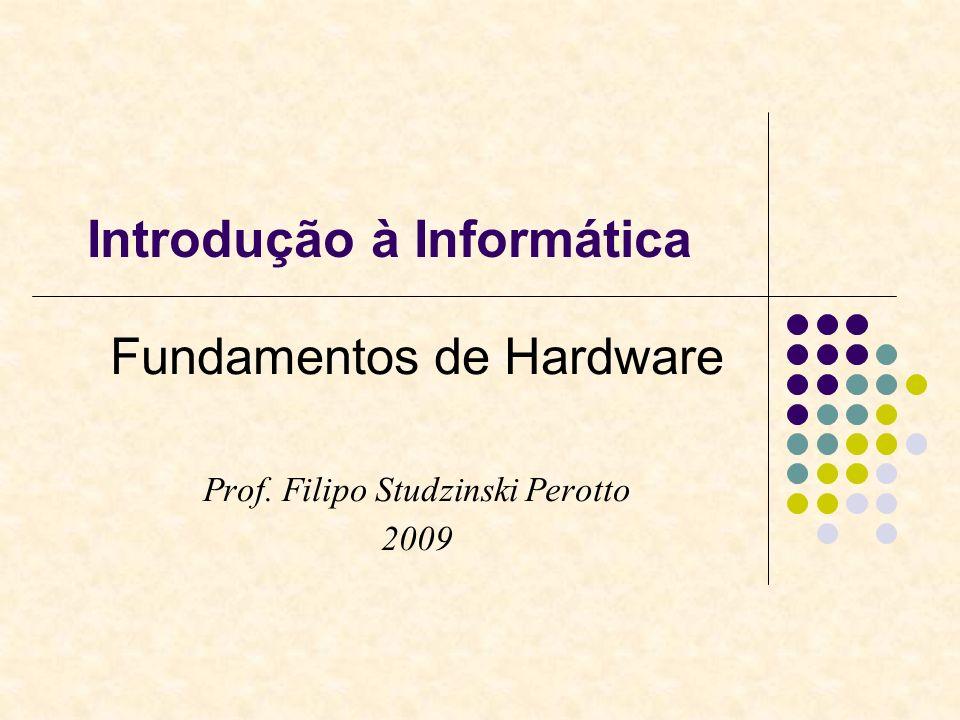 Introdução à Informática