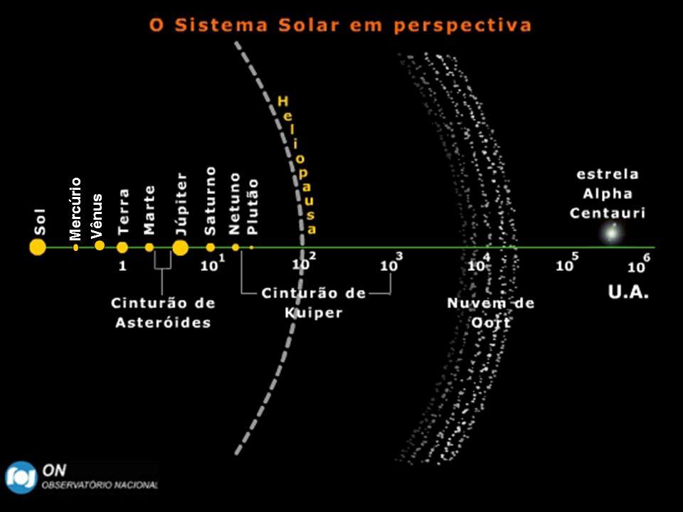 Mercúrio Vênus