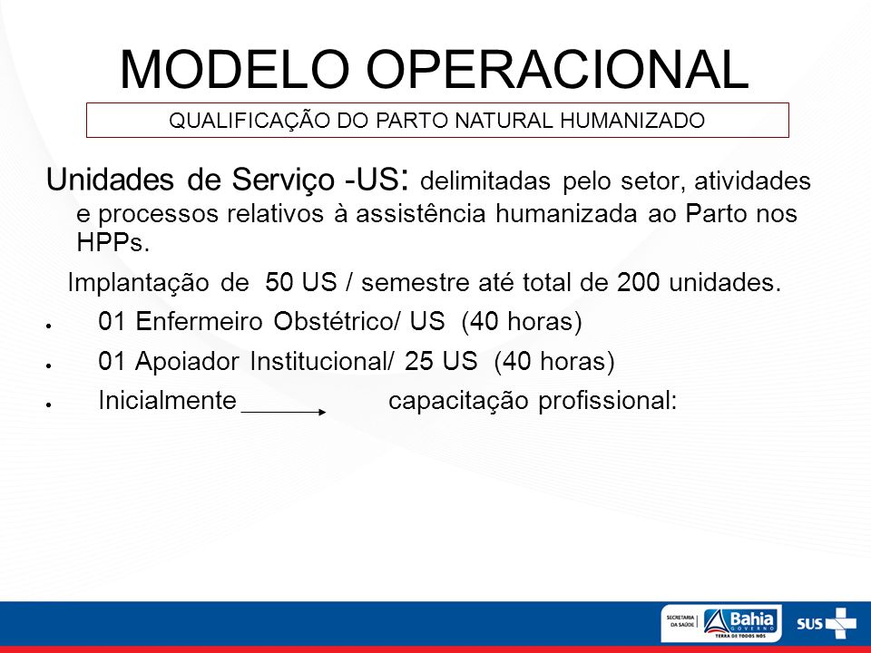 QUALIFICAÇÃO DO PARTO NATURAL HUMANIZADO