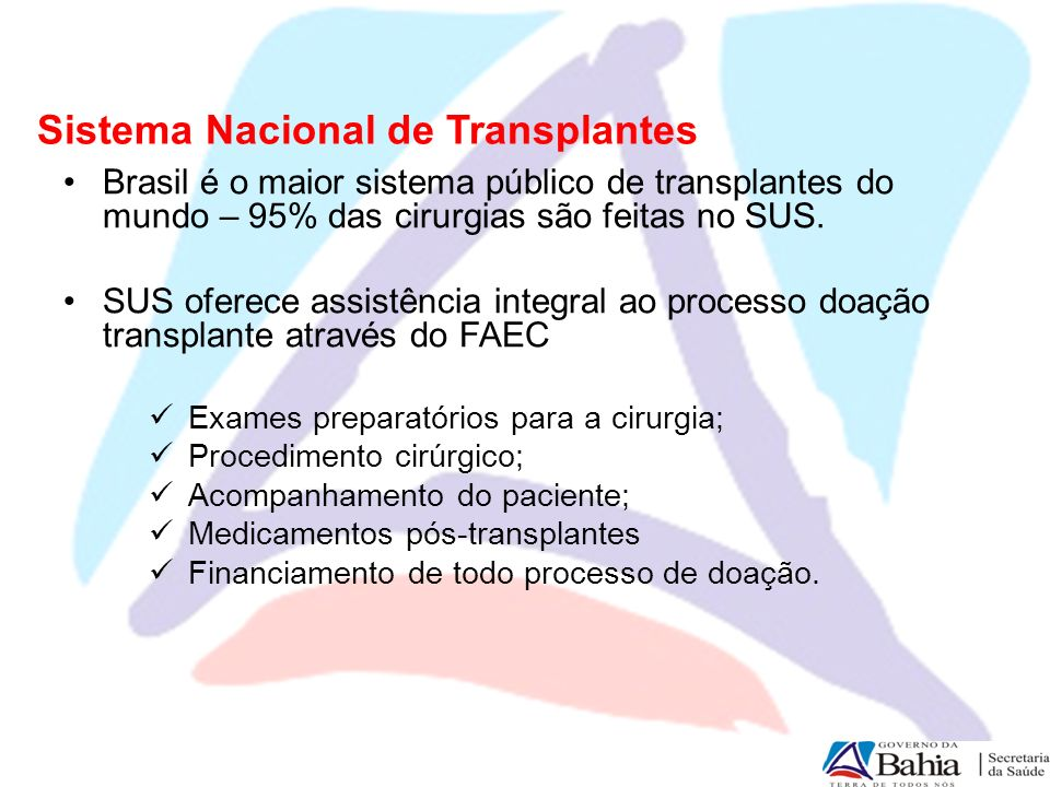 Sistema Nacional de Transplantes