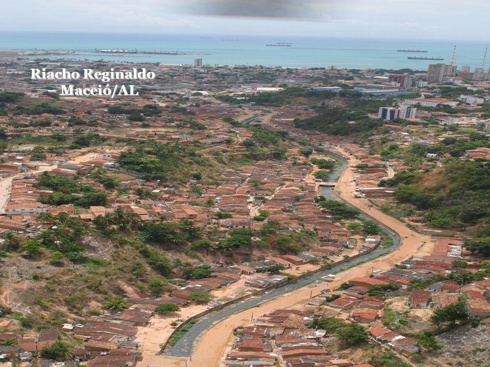 Riacho Reginaldo – Maceió/AL