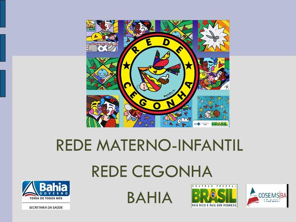 REDE MATERNO-INFANTIL