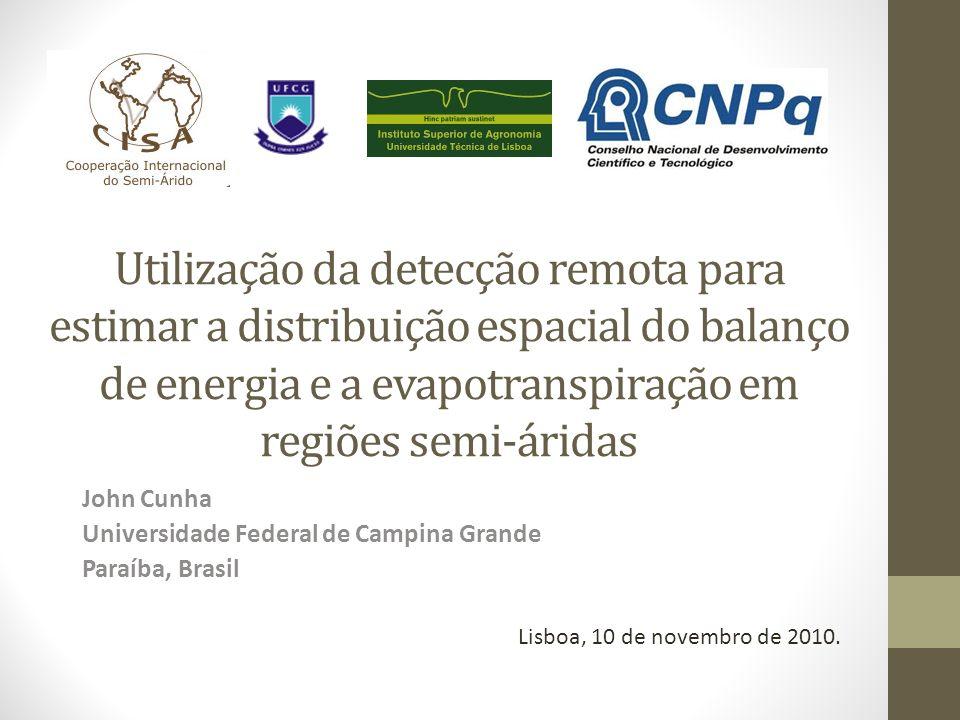 John Cunha Universidade Federal de Campina Grande Paraíba, Brasil