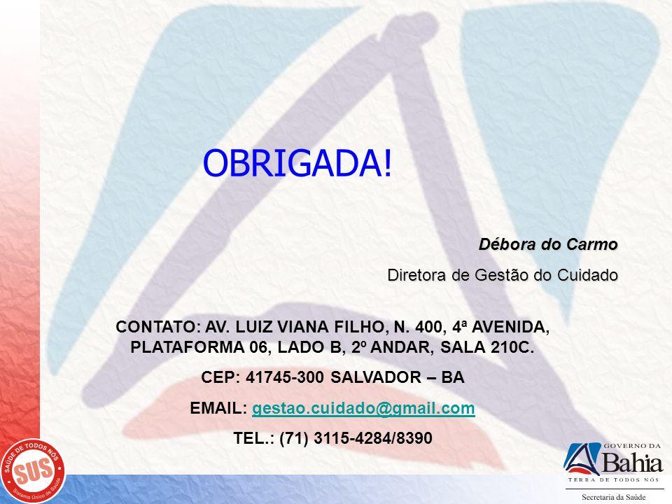 EMAIL: gestao.cuidado@gmail.com