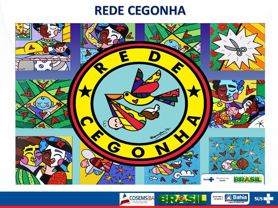 REDE CEGONHA 1