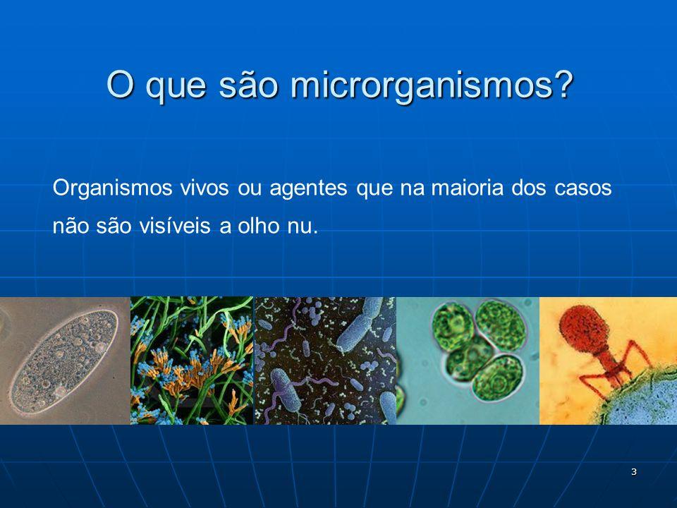 Introdução à microbiologia