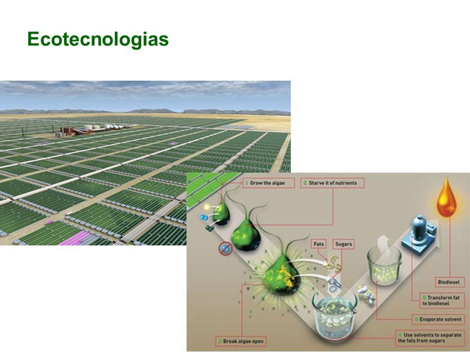 Ecotecnologias