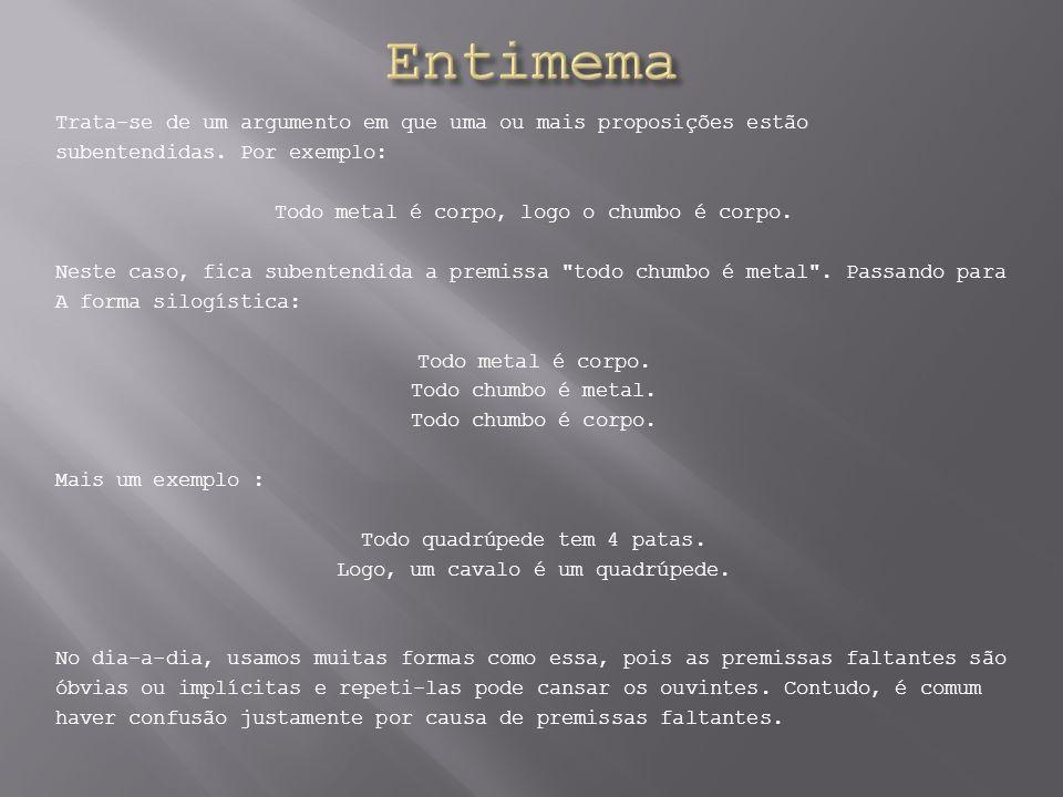 Entimema