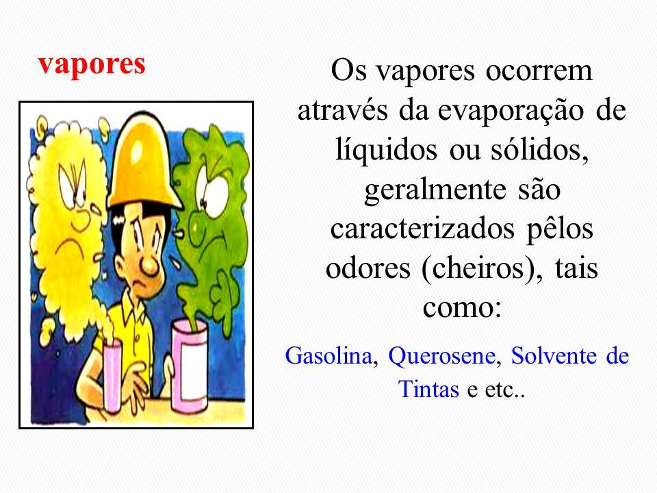 vapores