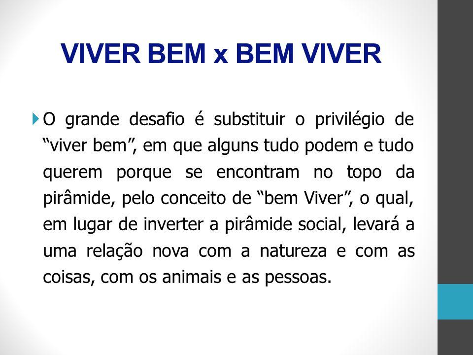 VIVER BEM x BEM VIVER