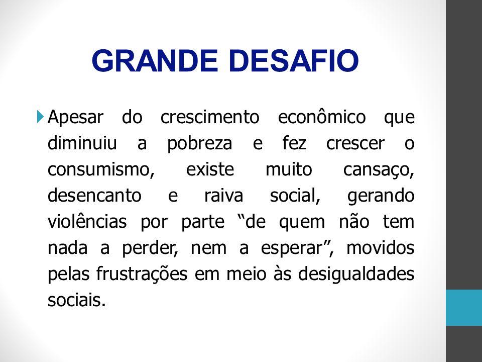 GRANDE DESAFIO