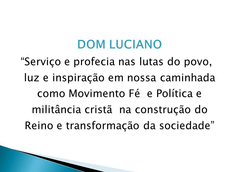 DOM LUCIANO