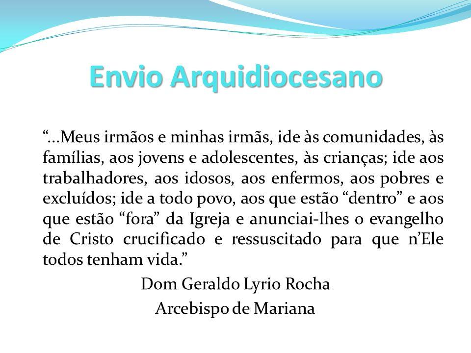 Dom Geraldo Lyrio Rocha