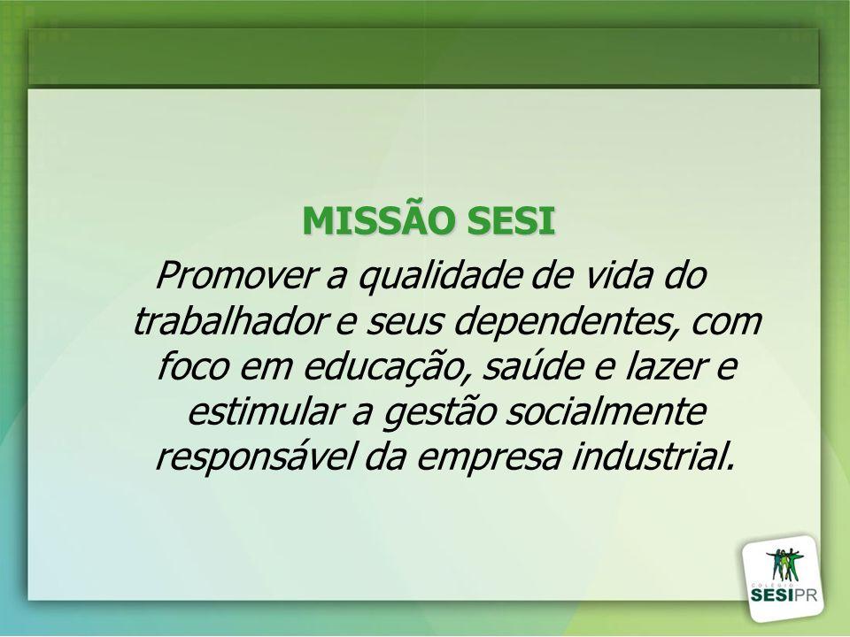 MISSÃO SESI
