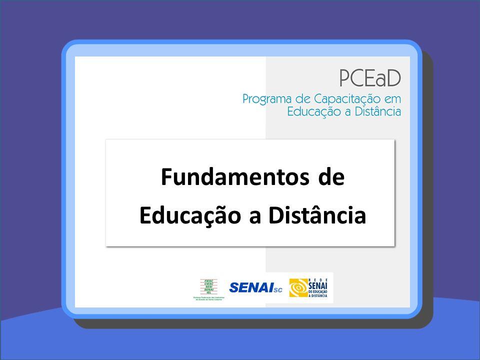 Fundamentos de Educação a Distância