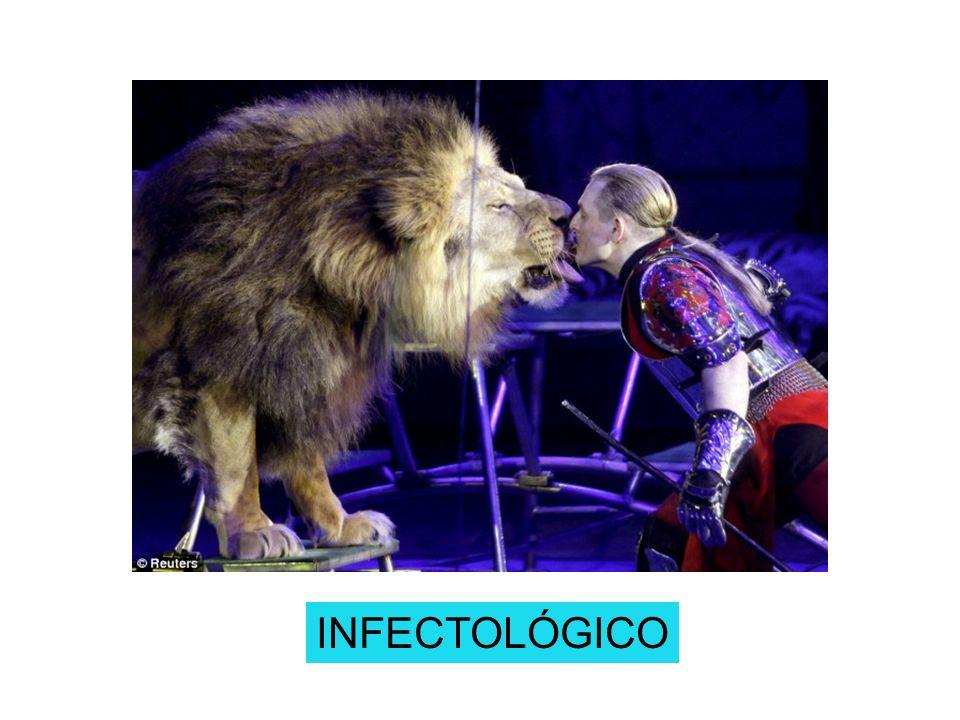 INFECTOLÓGICO