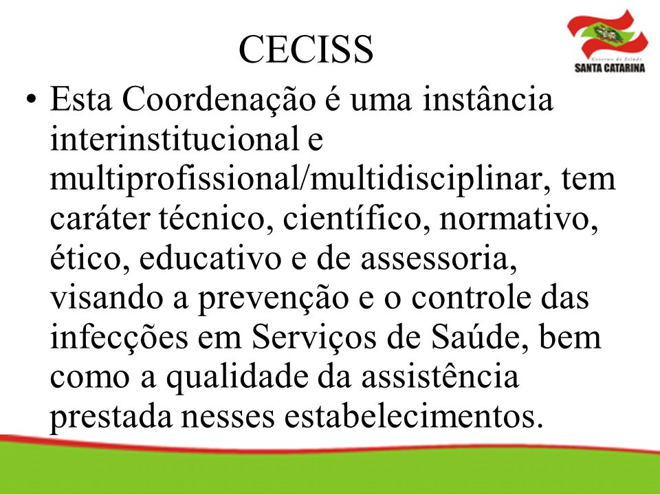 CECISS